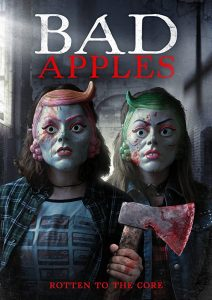Bad Apples (2018) – Movie review (spoilers)