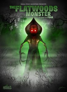 The Flatwoods monster –  A legacy of fear (2018) review
