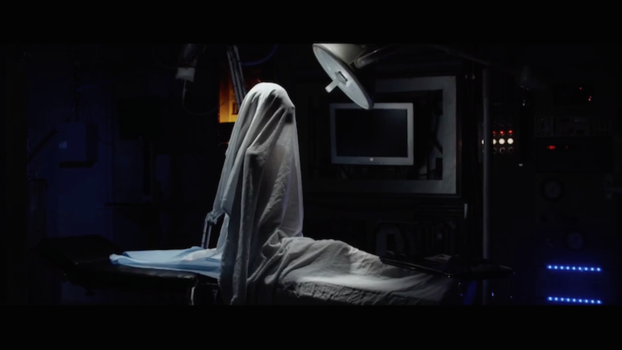 Read more about the article The Lazarus Effect (2015) – Movie review