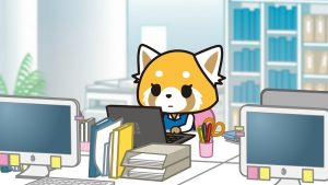 Aggretsuko – Series review