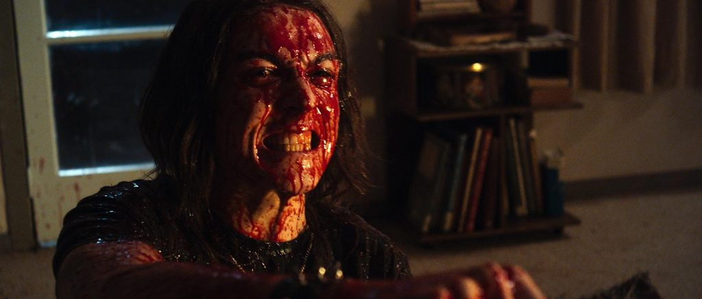 Movie still from Deathgasm