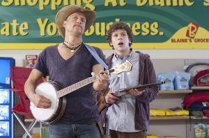 Zombieland (2009) – The search for the Twinkie