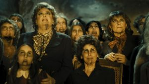 Read more about the article Witching & Bitching (2013) – Witches sure are…