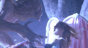 Read more about the article Pumpkinhead 2 Blood Wings (1993) – Pumpkin latte, hold the acting