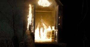 Pumpkinhead 3 Ashes To Ashes – Pinhead save us!