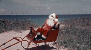 Santa and the Ice Cream Bunny (1972) – Did you know the sun is hot?