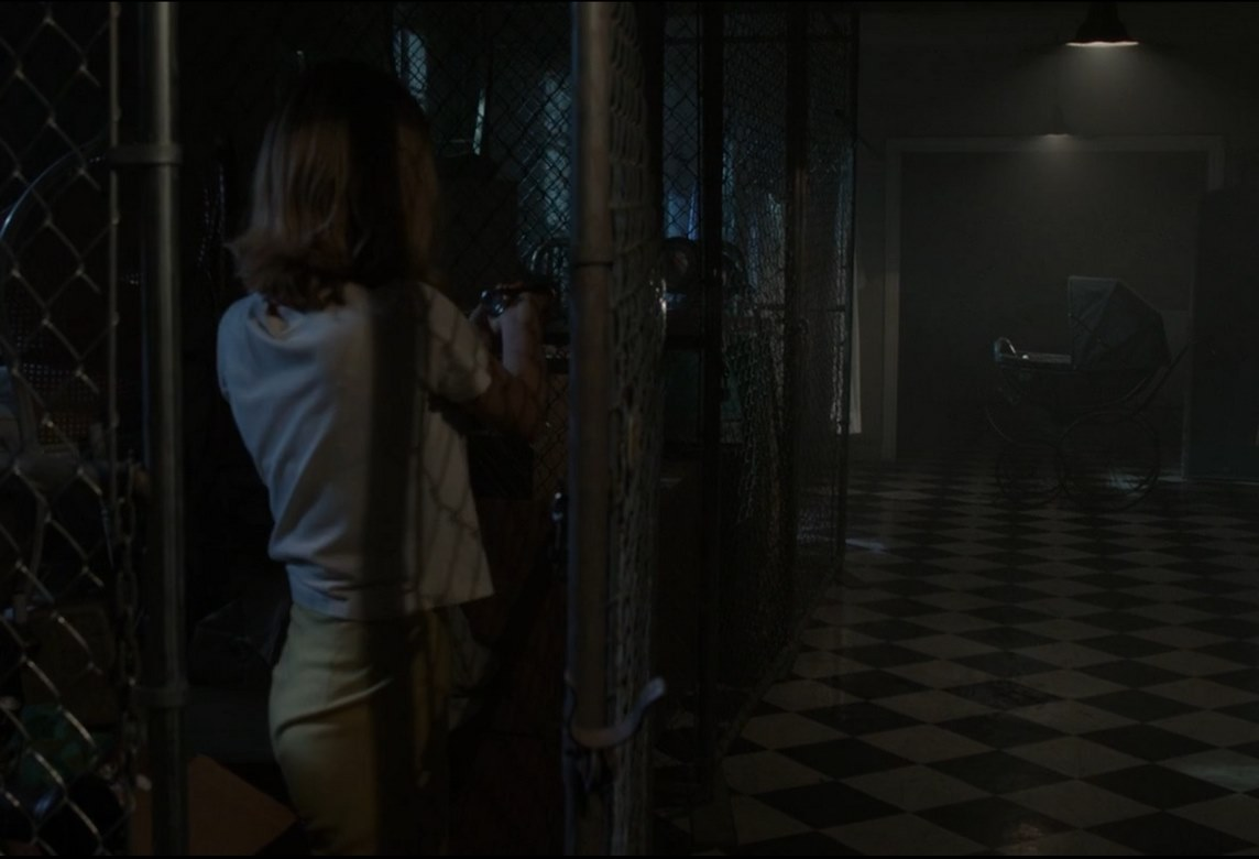 Read more about the article Annabelle (2014) – Not quite a Barbie girl