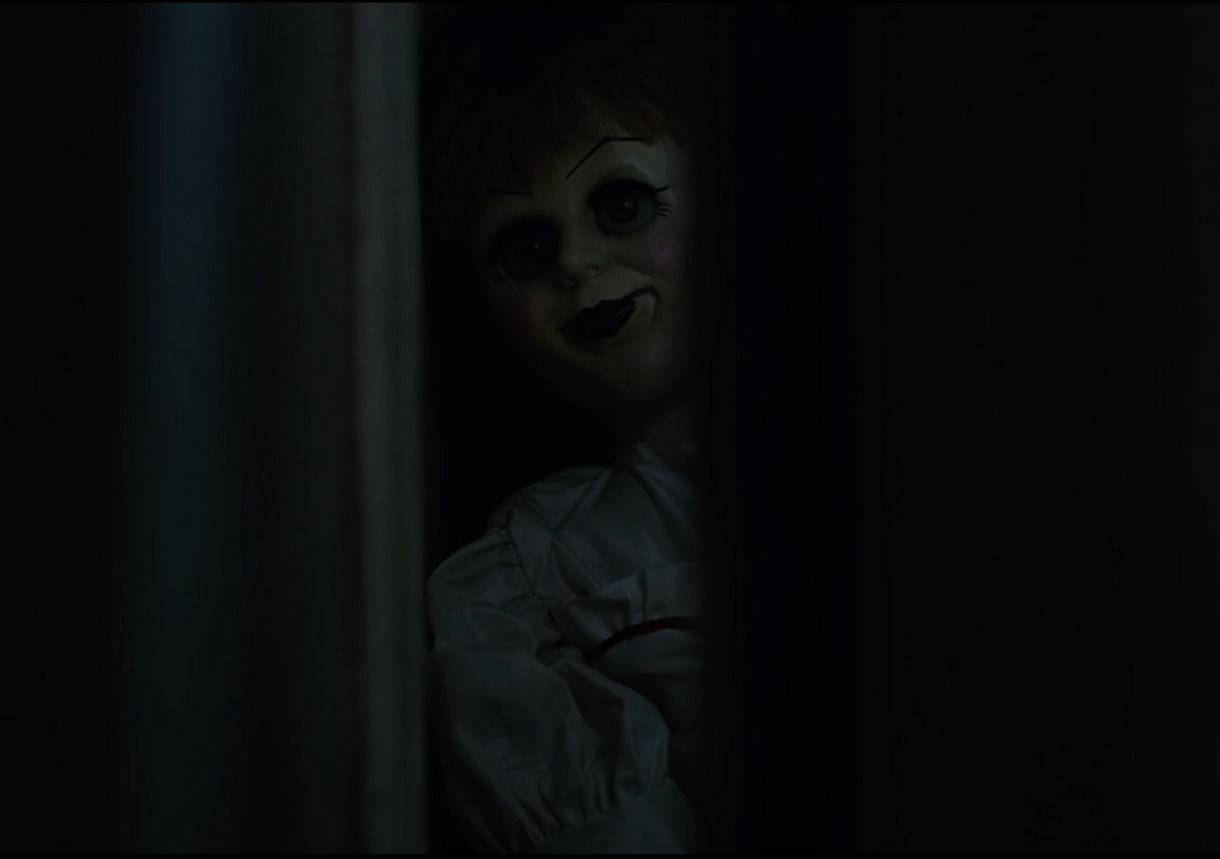 You are currently viewing Annabelle Creation (2017) – Farmstead dollmaking