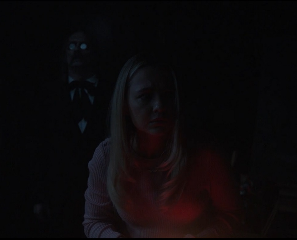 Read more about the article Annabelle Comes Home (2019) – House crescendo