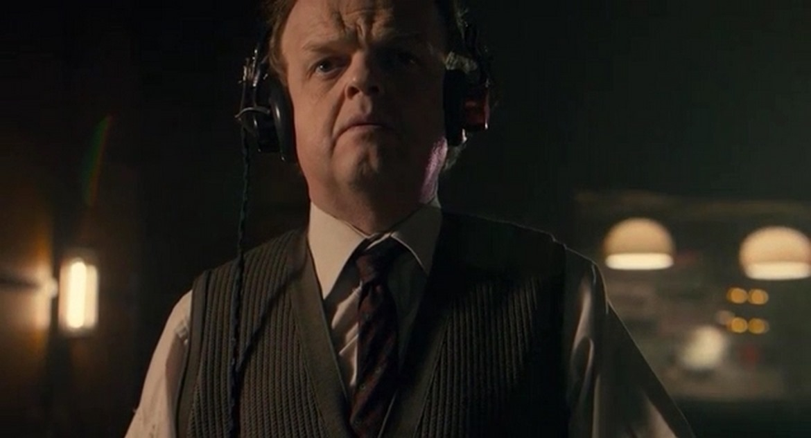 Read more about the article Berberian Sound Studio (2012) – Auditory overload