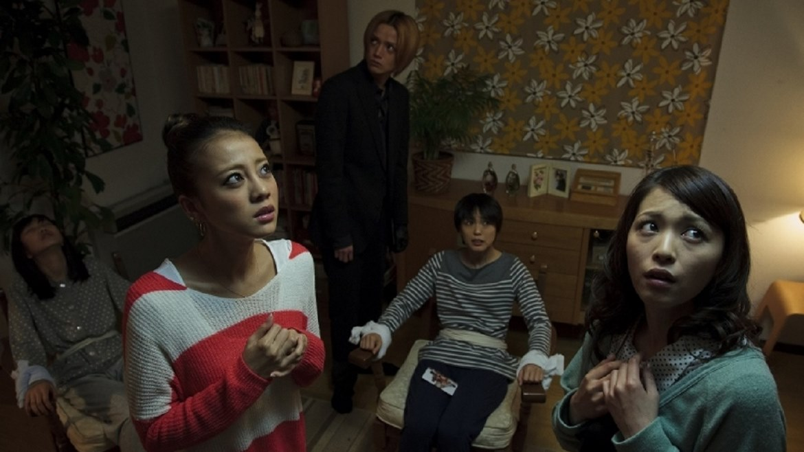 Read more about the article Cult (2013) – Koji Shiraishi and the familial curse